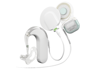 Cochlear Implant System for Hearing Loss